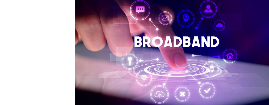 Alternative broadband options to fixed line
